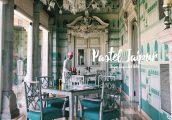 [รีวิว] Sujan Rajmahal Palace, Jaipur โรงแรมที่ทำให้จัยปูร์ของฉันเป็นสีพาสเทล