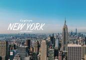 It's up to you NEW YORK : ลุยเดี่ยวเที่ยวนิวยอร์ค