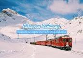สิ่งที่ควรรู้เกี่ยวกับการนั่งรถไฟเที่ยวยุโรป และรวมลิสท์เว็ปไซต์สำหรับจองตั๋วแต่ละประเทศ