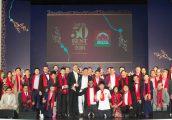 ผลรางวัล Asia's 50 Best Restaurants 2018 ที่ร้าน Gaggan ได้ที่ 1 สี่ปีติด และยังมีร้านจากไทยอีก 8 ร้...