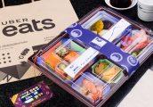 [Promotion] Uber Eats ร่วมกับ Fuji Restaurant ต้นตำรับอาหารญี่ปุ่น พร้อมให้บริการแล้ววันนี้