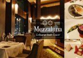 [รีวิว] Mezzaluna ร้านอาหาร Fine Dining มิชลิน 2 ดาว กับวิวจากมุมสูงของกรุงเทพ