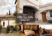 [รีวิว] Sultan Cave Suites โรงแรมถ้ำกับจุดถ่ายรูปอันเป็นเอกลักษณ์แห่ง Cappadocia