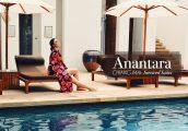 [รีวิว] Anantara Chiang Mai Serviced Suites ที่พักหรูริมแม่น้ำปิงที่มีทุกอย่างครบเหมือนอยู่บ้าน