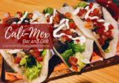 [รีวิว] Cali-Mex Bar & Grill ร้านอาหารเม็กซิกัน สไตล์อเมริกัน พร้อมแท็บเบียร์รินเองที่โต๊ะ!