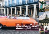 ความทรงจำจาก Havana, Cuba ผู้หญิงคนเดียวก็เที่ยวได้ [ตอนจบ]