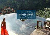 11 สระว่ายน้ำ Infinity Pools วิวอลังการรอบโลก ที่คุณต้องไปซักครั้งในชีวิต