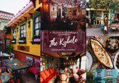 [รีวิว] Kybele Cafe คาเฟ่แสนน่ารัก ดื่มด่ำบารากุ ย่านเมืองเก่า อิสตันบูล