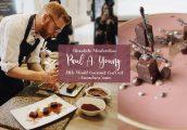[รีวิว] มาเรียนรู้การทำช๊อคโกแลตใน Masterclass กับ Paul A. Young, นักทำช๊อคโกแลตชื่อดังระดับโลกจากอั...