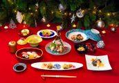 ฉลองเทศกาลคริสต์มาสนี้แบบจัดเต็มกันที่โรงแรม The Okura Prestige Bangkok