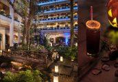[News] ปาร์ตี้ฮาโลวีน ณ อควา บาร์ โรงแรมอนันตรา สยาม กรุงเทพ