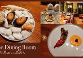[รีวิว] The Dining Room at The House on Sathorn ร้านอาหารอันดับที่ 43 ของเอเชียในบ้านเก่าแก่หลังใหญ่...