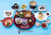 ห้องอาหารยามาซาโตะ ต้อนรับฤดูหนาวด้วยอาหารชุดพิเศษ ณ โรงแรม ดิ โอกุระ เพรสทีจ กรุงเทพฯ