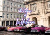 The Colours of La Habana สีสันจากกรุงฮาวานา เมืองแห่งแรงบันดาลใจ