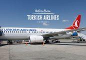 [รีวิว] Turkish Airlines สายการบินประจำชาติตุรกี กับเที่ยวบินภายในประเทศ