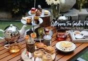 [รีวิว] Afternoon Tea Set ล่าสุดจาก The House on Sathorn โรงแรม W Hotel Bangkok