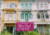 [รีวิว] Bukit Pasoh สิงคโปร์ ย่านเก๋ ตามรอย Crazy Rich Asians