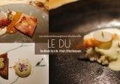 [รีวิว] Le Du รู้จักอาหารไทยในแบบโมเดิร์น กับร้านอันดับที่ 14 ของเอเชีย