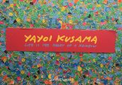 พาชม นิทรรศการ Yayoi Kusama : Life is the heart of a rainbow ที่ National Gallery สิงคโปร์