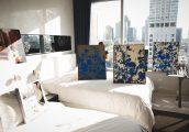 พามาชมผลงานศิลปะในห้องพักโรงแรมกับงาน Hotel Art Fair 2019 : Breaking Boundaries