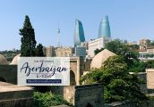 วิธีการขอ วีซ่า อาเซอร์ไบจาน ออนไลน์ สะดวก ง่ายและประหยัด [Azerbaijan E-Visa]