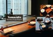 [รีวิว] ห้องอาหารญี่ปุ่น Yamazato โรงแรม The Okura Prestige Bangkok