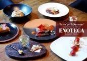 [รีวิว] ร้านอาหารอิตาเลียน Enoteca กับเมนูสนุกๆ Tu vuo' fa' l'Americano
