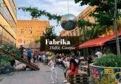 [รีวิว] Fabrika ย่านสุดฮิป ที่พลาดเด็ดขาดใน ทบิลิซี่ จอร์เจีย