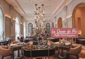 [รีวิว] La Dame De Pic ห้องอาหารฝรั่งเศสจากเชฟหญิงในตำนาน ที่ Raffles สิงคโปร์