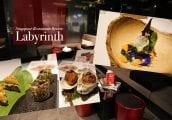[รีวิว] ร้าน Labyrinth มื้อสนุกที่จะพาคุณไปรู้จักกับอาหารสิงคโปร์ ด้วยวัตถุดิบจากเกาะเล็กๆ แห่งนี้