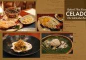 [รีวิว] ห้องอาหาร ศิลาดล - Celadon ศาสตร์อาหารไทยโบราณกับวัตถุดิบชั้นดี ณ โรงแรม สุโขทัย กรุงเทพฯ