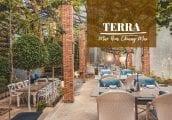 [รีวิว] Terra and The Farmers' Bar ร้านอาหารบรรยากาศดี ในแม่ริม จังหวัดเชียงใหม่