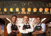 Ministry of Crab ร้านอาหารอันดับหนึ่งจากศรีลังกา กำลังจะเปิดแล้วในกรุงเทพฯ