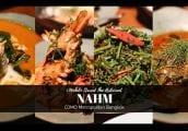 [รีวิว] Nahm ร้านอาหารไทยแท้ หนึ่งดาวมิชลิน ในโรงแรม COMO Metropolitan Bangkok