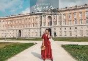 [Unseen Italy ตอนที่ 3] เที่ยว Caserta พระราชวังที่ใหญ่ที่สุดในยุโรป และ Outlet ใกล้ Naples