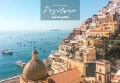 สโลว์ไลฟ์ในอิตาลีตอนใต้ Positano-Amalfi Coast ดินแดนในฝัน ที่เที่ยวคนเดียวง่ายมาก