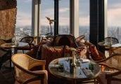 ดื่มด่ำวันวาเลนไทน์ กับห้องอาหารที่สูงที่สุดในประเทศไทย Mahanakhon Bangkok SkyBar