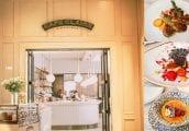 [รีวิว] Cafe Claire (คาเฟ่แคลร์) ห้องอาหารฝรั่งเศสสุดน่ารัก ย่านวิทยุ ทานคุ้มผ่านแอพ Hungry Hub