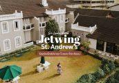 [รีวิว] Jetwing St. Andrews รีสอร์ทสไตล์โคโลเนียล กลางหุบเขาไร่ชาซีลอน Nuwara Eliya