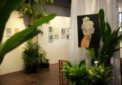 พาชมนิทรรศการศิลปะจากอาร์ตติสท์ ม.ปลาย 'Mathayom Art Exhibition' ศิลปะสะท้อนชีวิตเด็กไทยในรั้วโรงเรี...