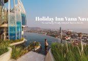 [รีวิว] Holiday Inn Vana Nava Hua Hin โรงแรมแสนสะดวก ที่เข้าสวนน้ำได้ไม่อั้น