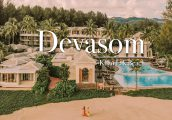 [รีวิว] เทวาศรม เขาหลัก (Devasom Khao Lak Beach Resort & Villas) รีสอร์ทสุดอลังการ บนหาดเขาหลัก พังง...