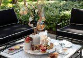 จิบ Afternoon Tea ในบรรยากาศคลาสสิคร่วมสมัยที่ โรงแรมสินธร เคมปินสกี้ กรุงเทพฯ