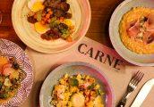[รีวิว] Carne (การ์เน่) ร้านอาหารสเปน-ละตินอเมริกา รสชาติจัดจ้าน บรรยากาศฮิปๆ