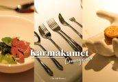 [รีวิว] Karmakamet Conveyance เซอร์ไพรส์กับอาหารจากความทรงจำ ที่ให้คุณตีความดั่งงานศิลปะ