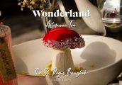 [รีวิว] จิบน้ำชายามบ่ายแสนน่ารักกับ Wonderland Afternoon Tea ที่ The St. Regis Bangkok