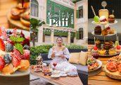 [รีวิว] Afternoon Tea ในสวนกลางกรุง ที่ห้องอาหาร Paii, The House on Sathorn โรงแรม W Hotel Bangkok