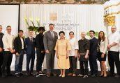 โรงแรมอนันตรา สยาม กรุงเทพ จัดกิจกรรมเทศกาลอาหารและไวน์ระดับโลก  เวิลด์ กูร์เมต์ เฟสติวัล ครั้งที่ 2...