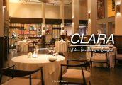 [รีวิว] CLARA อาหารอิตาเลียนแบบไฟน์ไดนิ่ง ในบรรยากาศแกลเลอรี่งานศิลปะสุดหรู