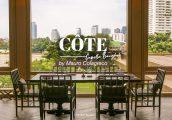 [รีวิว] Côte by Mauro Colagreco ห้องอาหารจากเชฟร้านสามดาวมิชลินอันดับ 1 ของโลก ที่โรงแรม Capella Ban...